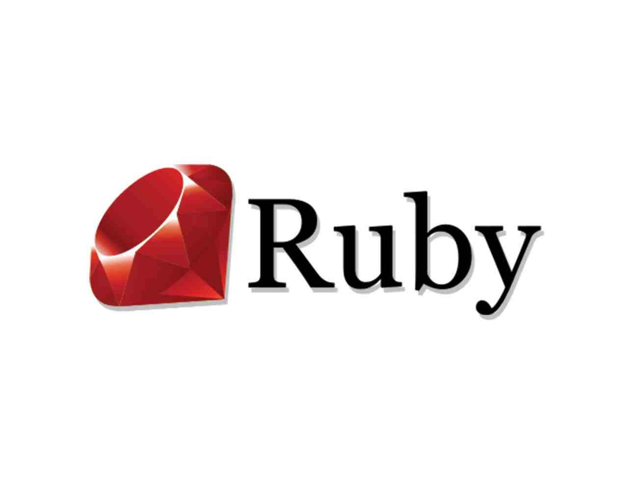 Logo Ruby Technologies 3Metas