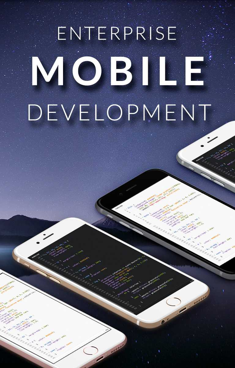 Mobile Development Service Home Page 3Metas