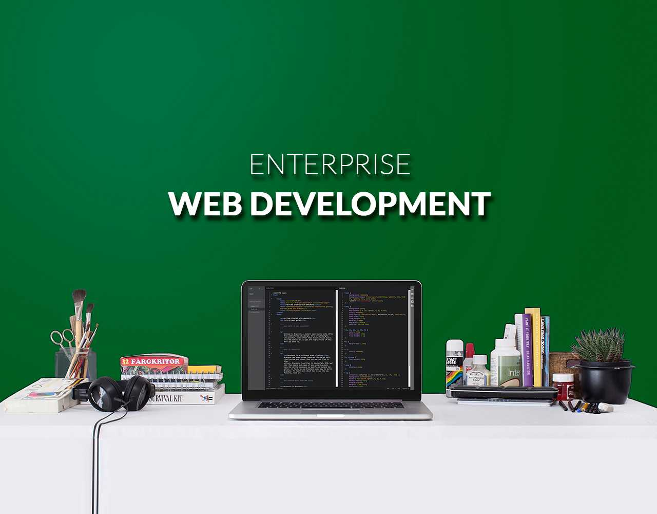 Web Development Service Home Page 3Metas
