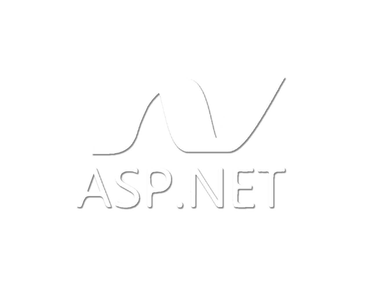 Logo ASP.NET Transparent Full Stack Page Metas