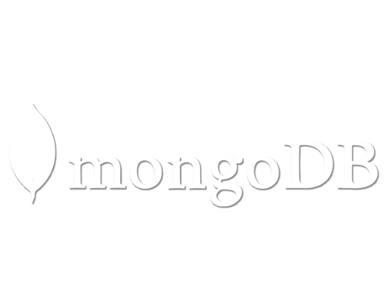 Logo Mongo DB Transparent Full Stack Page Metas