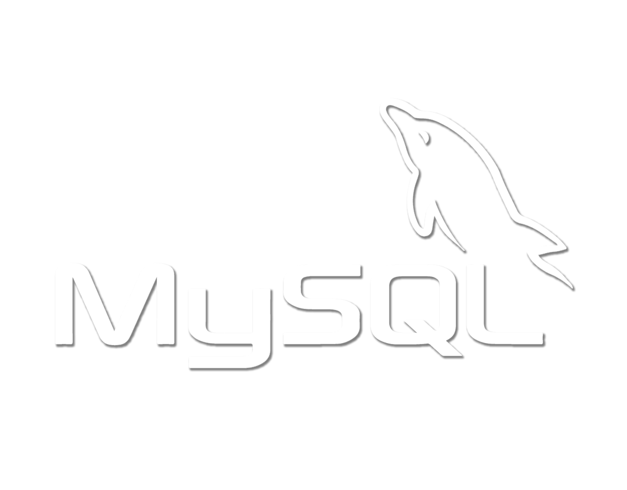Logo MySQL Transparent Full Stack Page Metas