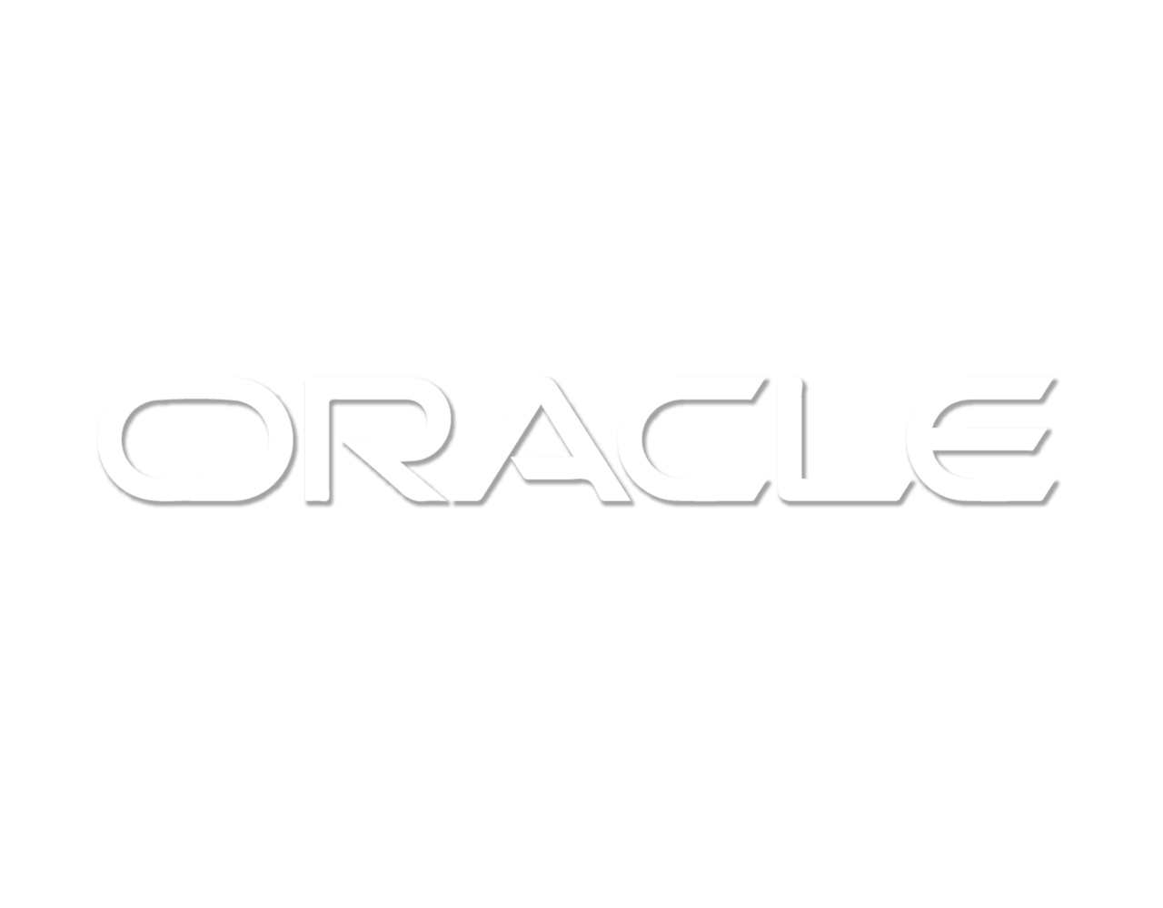 Logo Oracle Transparent Full Stack Page Metas